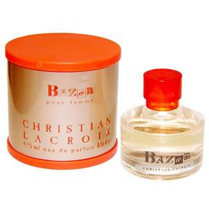Christian Lacroix / Bazar Christian Lacroix - женские духи/парфюм/туалетная вода