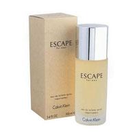 Calvin Klein / Escape For Men - мужские духи/парфюм/туалетная вода