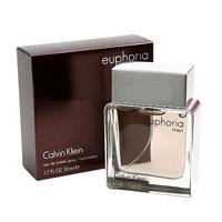 Calvin Klein / Euphoria Men - мужские духи/парфюм/туалетная вода