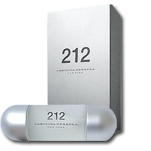 Carolina Herrera / Carolina Herrera 212 For Woman - женские духи/парфюм/туалетная вода