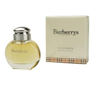Burberrys / Burberrys For Woman - женские духи/парфюм/туалетная вода