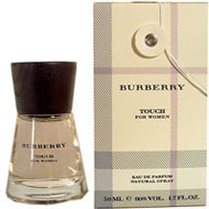 Burberrys / Burberrys Touch For Woman - женские духи/парфюм/туалетная вода