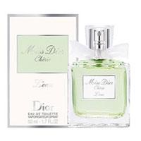 Christian Dior / Miss Dior Cherie L'Eau - женские духи/парфюм/туалетная вода