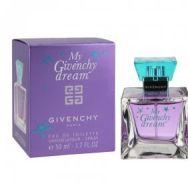 Givenchy / My Givenchy Dream - женские духи/парфюм/туалетная вода