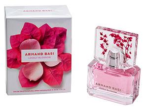 Armand Basi / Lovely Blossom - женские духи/парфюм/туалетная вода