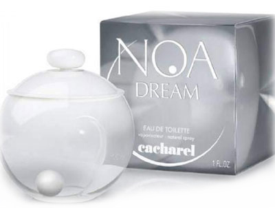 Cacharel / Noa Dream - женские духи/парфюм/туалетная вода