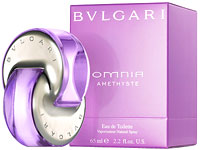 Bvlgari / Bvlgari Omnia Amethyste - женские духи/парфюм/туалетная вода