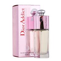 Christian Dior / Addict 2 Eau Fraiche - женские духи/парфюм/туалетная вода