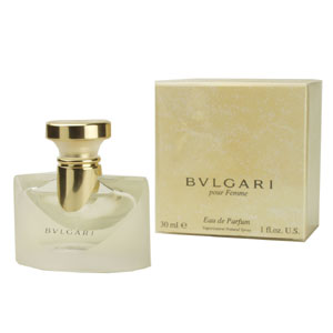 Bvlgari / Bvlgari Pour Femme - женские духи/парфюм/туалетная вода