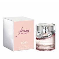 Hugo Boss / Boss Femme L'eau Fraiche - женские духи/парфюм/туалетная вода