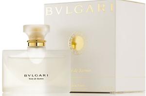 Bvlgari / Bvlgary voile de jasmin - женские духи/парфюм/туалетная вода