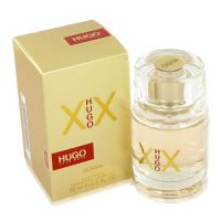 Hugo Boss / Hugo XX - женские духи/парфюм/туалетная вода