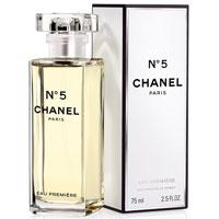 Chanel / Chanel N°5 Eau Premiere - женские духи/парфюм/туалетная вода
