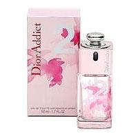 Christian Dior / Addict 2 Summer Litchi - женские духи/парфюм/туалетная вода