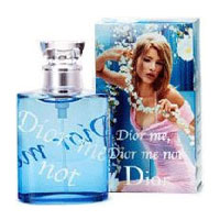 Christian Dior / Dior me, Dior me not - женские духи/парфюм/туалетная вода