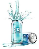 Carolina Herrera / 212 Splash - женские духи/парфюм/туалетная вода
