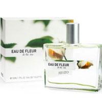 Kenzo / Eau De Fleur de The - женские духи/парфюм/туалетная вода
