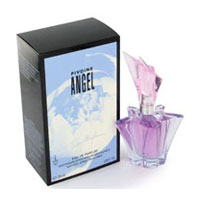Thierry Mugler / Angel Pivoine - женские духи/парфюм/туалетная вода