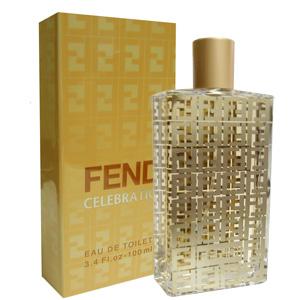 Fendi / Celebration Fendi - женские духи/парфюм/туалетная вода