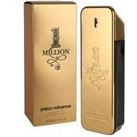 Paco Rabanne / 1 Million - мужские духи/парфюм/туалетная вода