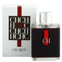 Carolina Herrera / CH MEN - мужские духи/парфюм/туалетная вода