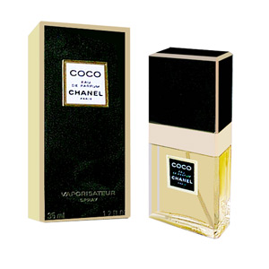 Chanel / Chanel Coco - женские духи/парфюм/туалетная вода