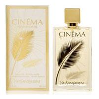Yves Saint Laurent / Cinema Scenario d'Ete - женские духи/парфюм/туалетная вода