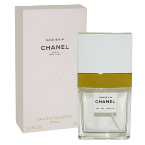 Chanel / Chanel Gardenia - женские духи/парфюм/туалетная вода