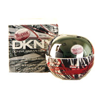 Мужские духи DKNY Red Delicious Art Men