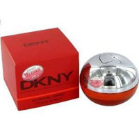 Женские духи DKNY Red Delicious
