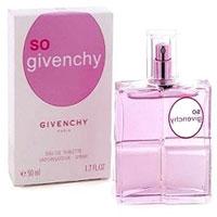 SO Givenchy