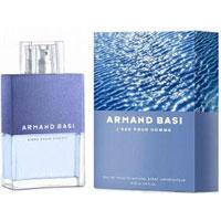 Мужские духи Armand Basi L'eau