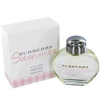 Женские духи Burberry Summer