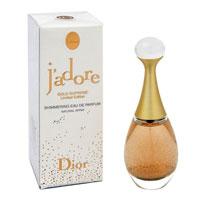 Женские духи J'Adore Gold Supreme