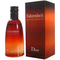 Мужские духи Fahrenheit Limited Edition