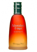 Мужские духи Fahrenheit O Degree Summer Fragrance
