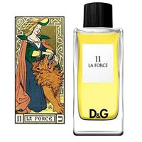 Духи унисекс D&G Anthology La Force 11