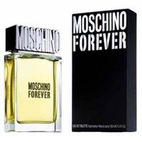 Мужские духи Moschino Forever
