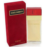 Женские духи Dolce and Gabbana pour femme