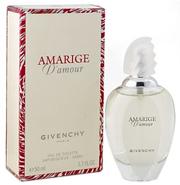 Женские духи Amarige D'amour