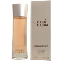 Женские духи Armani Mania Woman