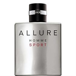 Мужские духи Allure Homme Sport