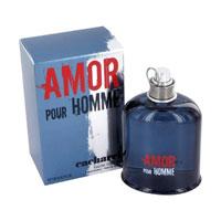 Мужские духи Cacharel Amor pour Homme