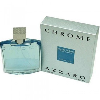 Мужские духи Azzaro Chrome