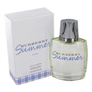 Мужские духи Burberry Summer for men
