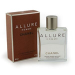Мужские духи Chanel Allure Homme