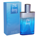 Мужские духи Davidoff Cool Water Deep