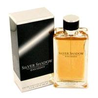 Мужские духи Davidoff Silver Shadow