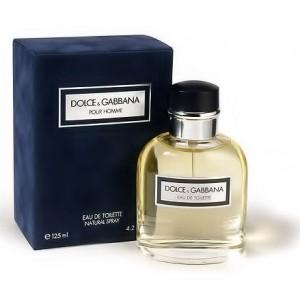 Мужские духи Dolce&Gabbana pour homme