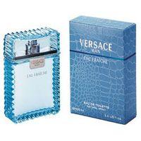 Мужские духи Versace Eau Fraiche
